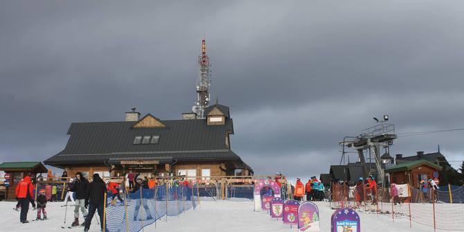 Photo 2 of Mt. Jaworzyna Mt. Jaworzyna