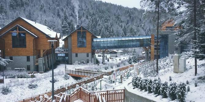 Photo 1 of Czarny Potok Resort & Spa Czarny Potok Resort & Spa