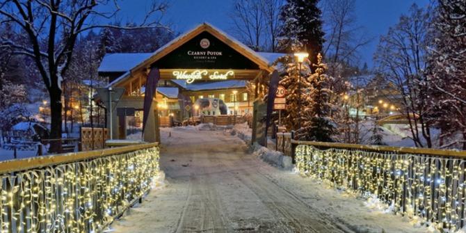 Photo 2 of Czarny Potok Resort & Spa Czarny Potok Resort & Spa
