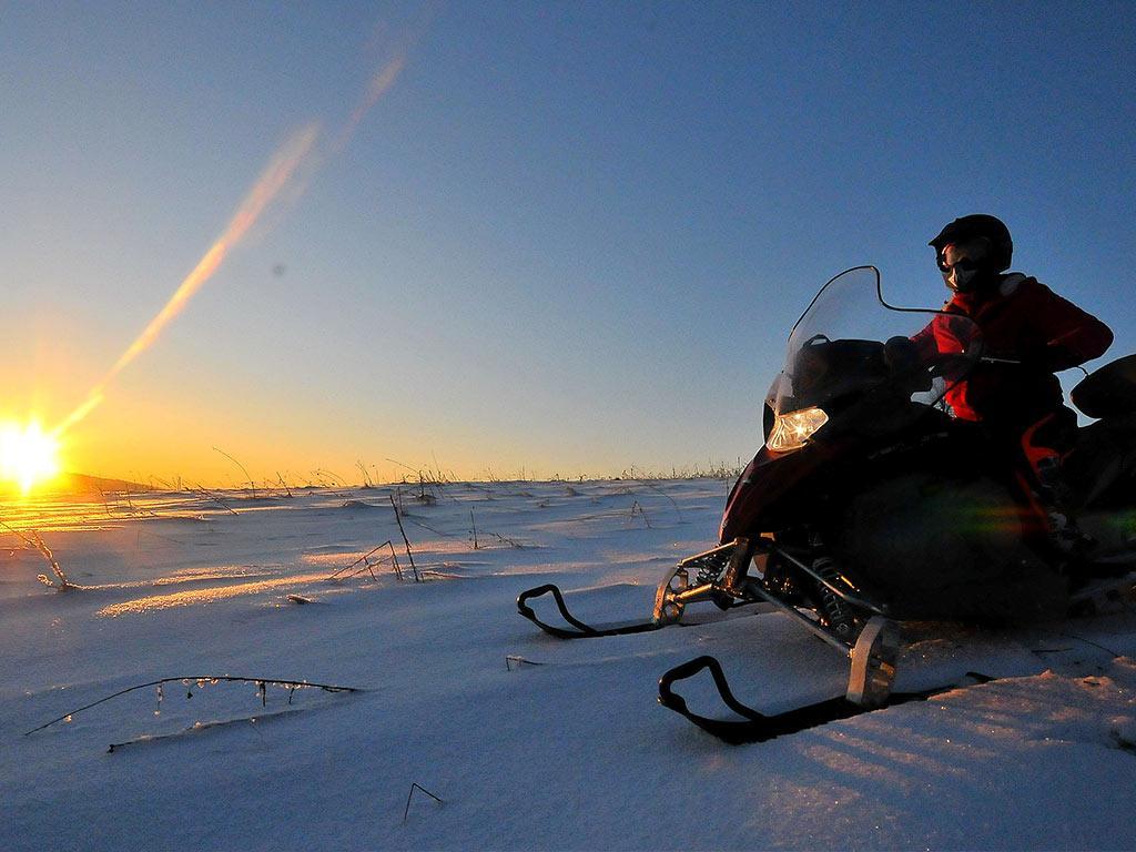 Photo 1 of SnowJet
