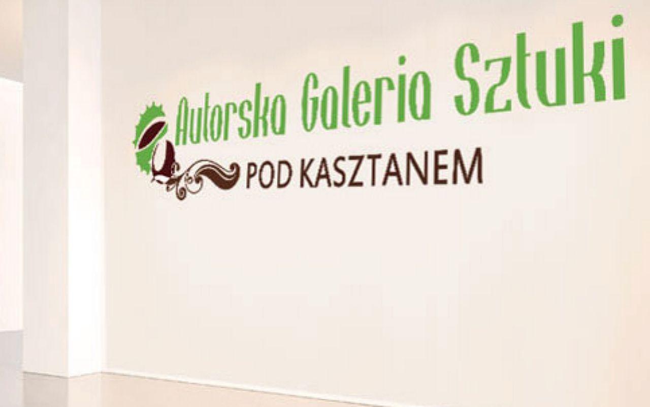 Photo 1 of Galeria pod Kasztanem