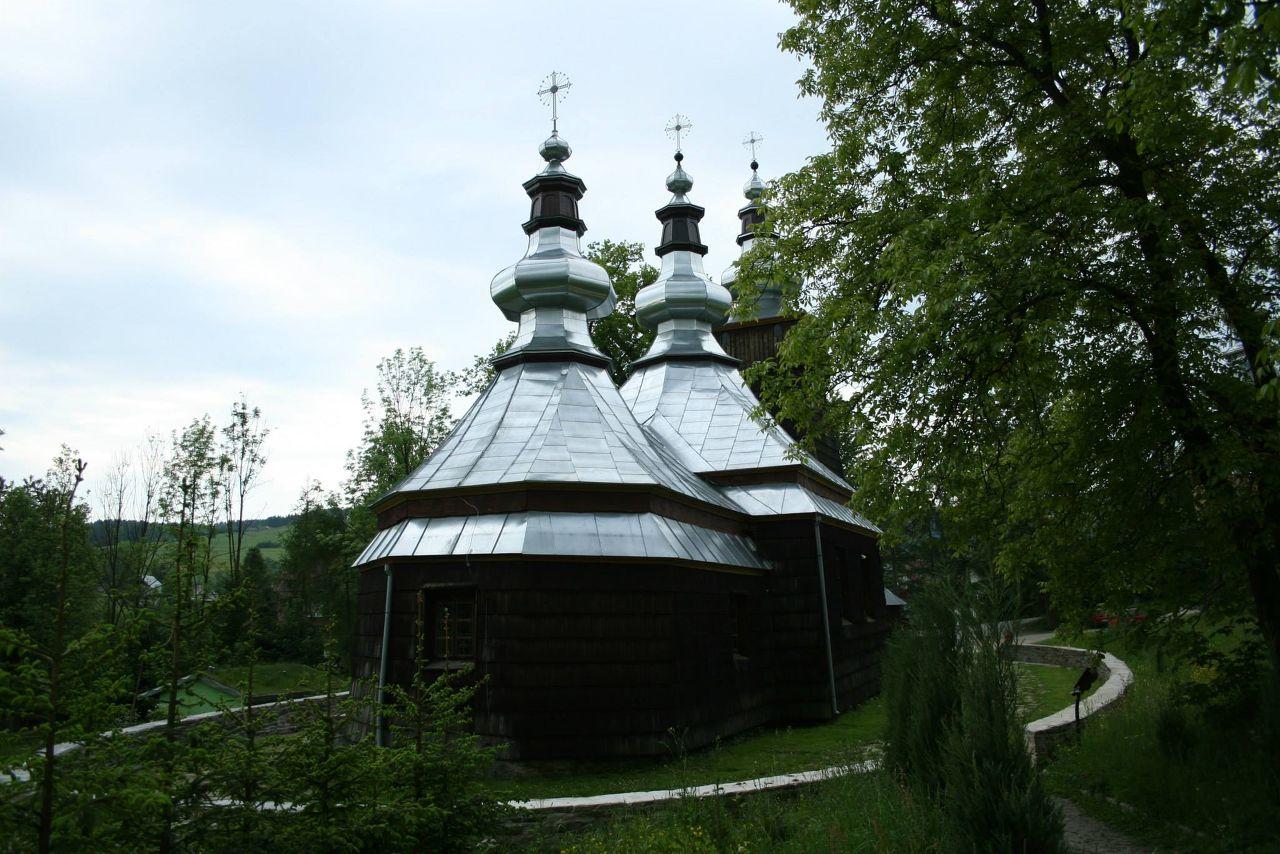 Photo 1 of Orthodox church of Duke Vladimir