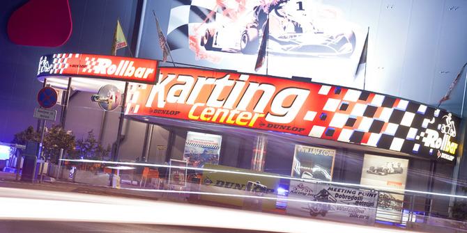 Photo 1 of Indoor Karting Indoor Karting