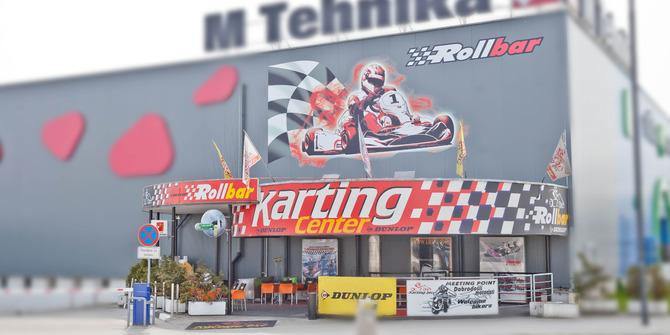 Photo 3 of Indoor Karting Indoor Karting