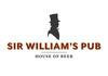 Sir William's Pub logo