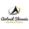 Airtrail Slovenia logo