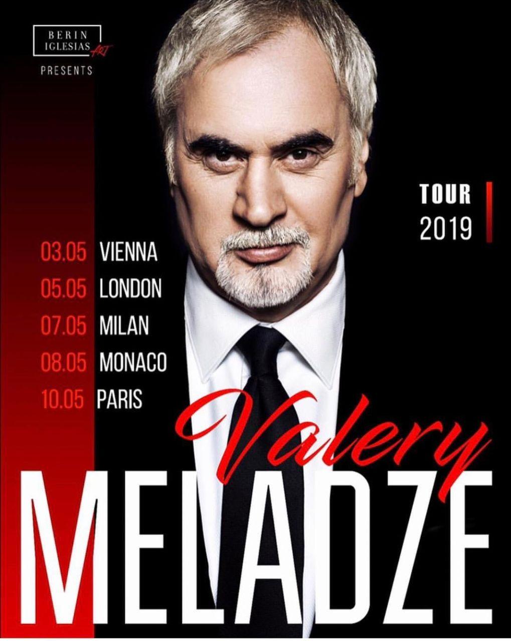 Valery Meladze
