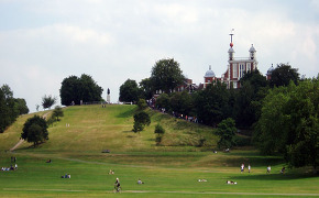 Greenwich World Heritage Site