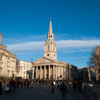 St. Martin-in-the-Fields