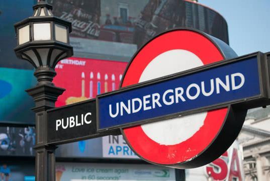 Photo 1 of London Underground London Underground