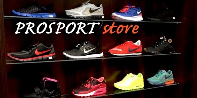 Photo 1 of PROSPORTstore PROSPORTstore