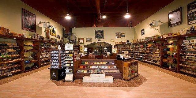 Tobacco Shop North Miami Beach