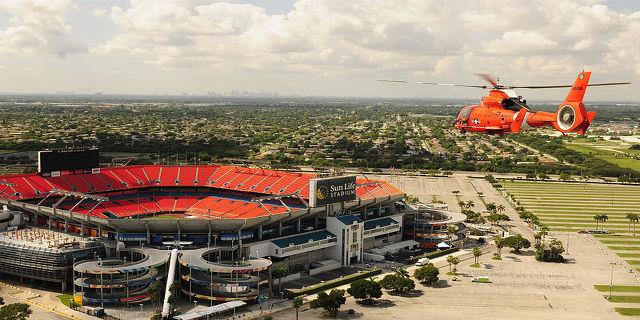 Miami's Sports Scene