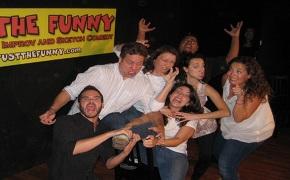 Local Comedy Scene