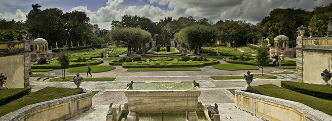 Photo 1 of Vizcaya Museum & Gardens Vizcaya Museum & Gardens