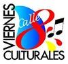 Viernes Culturales