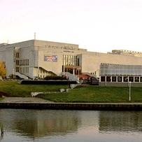 Concert Hall Minsk