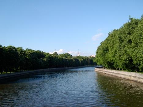Minsk Parks