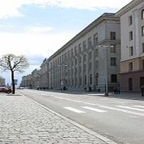 Janki Kupali Street