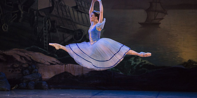 Photo 1 of Bolshoi Opera & Ballet Theatre Bolshoi Opera & Ballet Theatre