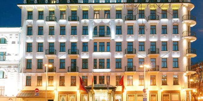 Photo 1 of Europe Hotel Europe Hotel