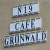 Grunwald Cafe