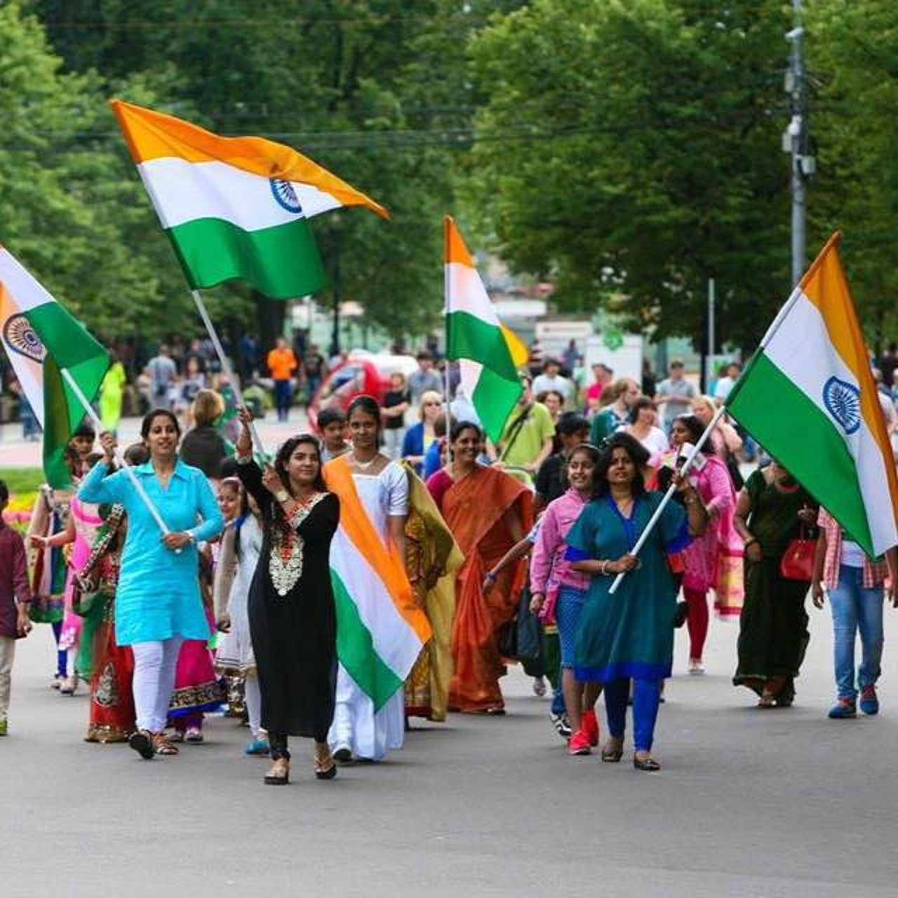 India Day