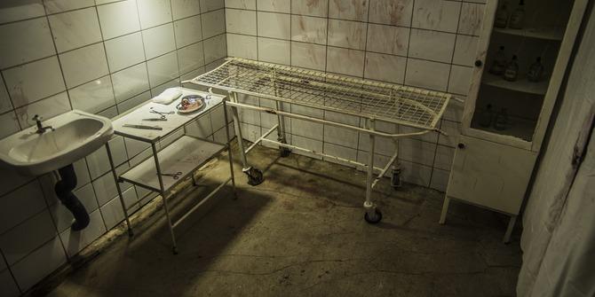 Laboratory 33