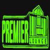 Premier Lounge logo