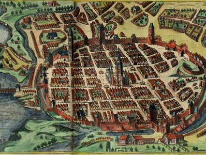 Poznan's Past