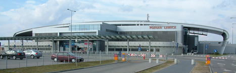Poznan Airport