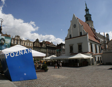Poznan Poland - A Survivor's Guide!