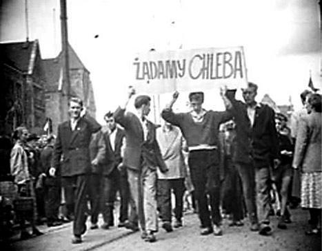The Poznan June
