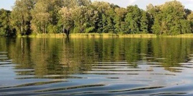 Photo 1 of Jezioro Kiekrz Jezioro Kiekrz