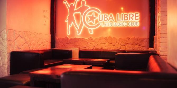 Photo 1 of Cuba Libre Cuba Libre