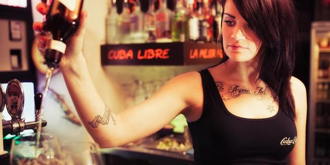 Photo 3 of Cuba Libre Cuba Libre