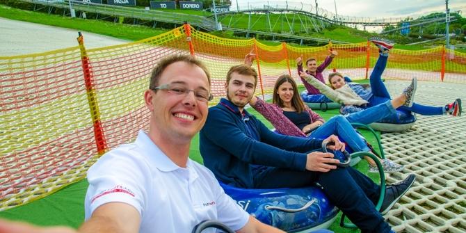 Photo 2 of PoznanTours PoznanTours