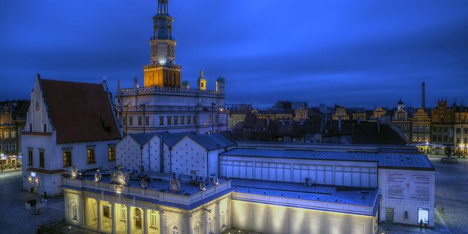 Photo 3 of PoznanTours PoznanTours