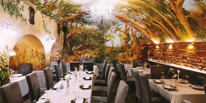 Photo 1 of Restauracja Ratuszova Restauracja Ratuszova