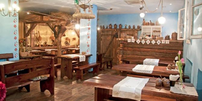 Photo 1 of Wiejskie Jadlo Wiejskie Jadlo