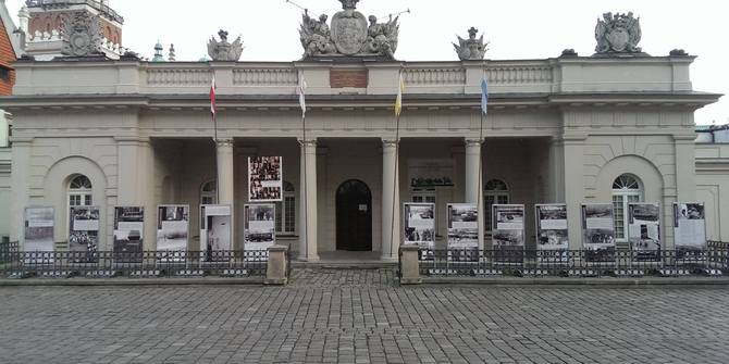 Photo 1 of Poznan Army Museum Poznan Army Museum