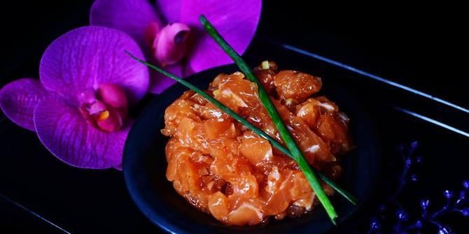 Photo 2 of 77 Sushi 77 Sushi