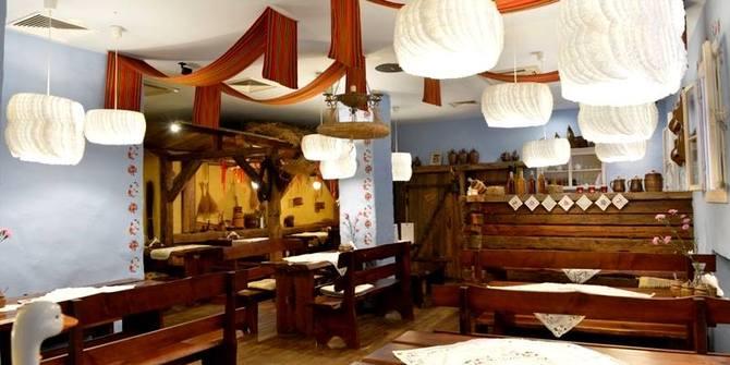 Photo 2 of Wiejskie Jadlo Wiejskie Jadlo