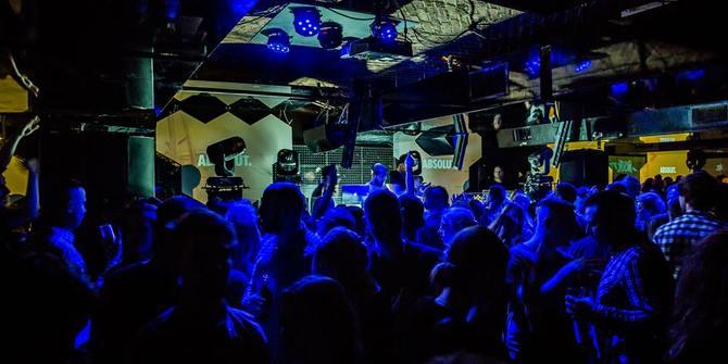 Photo 1 of SQ Klub SQ Klub