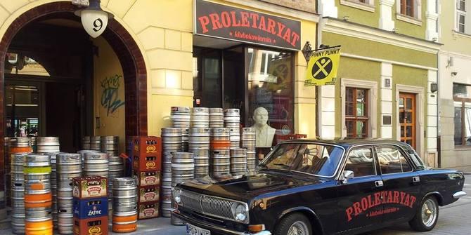 Photo 1 of Proletaryat Proletaryat
