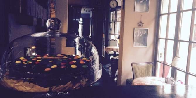 Photo 1 of Stacja Cafe Stacja Cafe