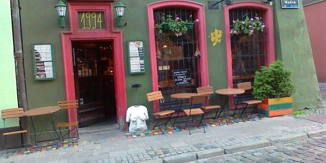 Photo 1 of Pub za Kulisami Pub za Kulisami