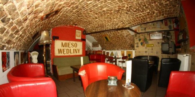 Photo 3 of PRL Pub PRL Pub