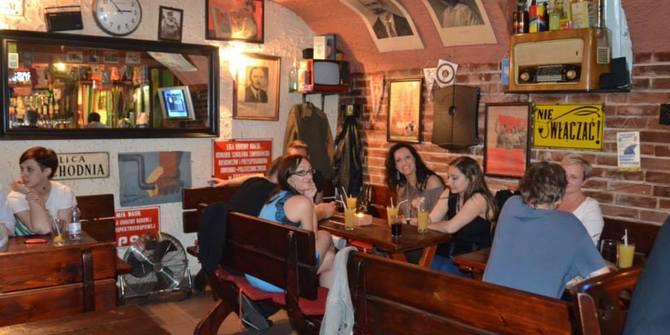 Photo 1 of PRL Pub PRL Pub