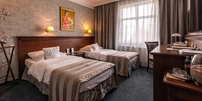 Photo 2 of Hotel Wloski Hotel Wloski